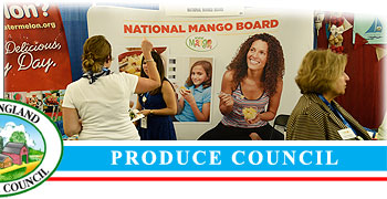New England Produce Council - Membership Directory
